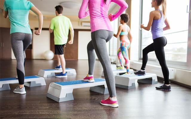 適切な運動習慣